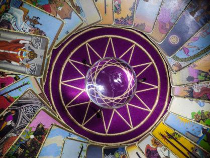 ТАРО и Духовная Миссия